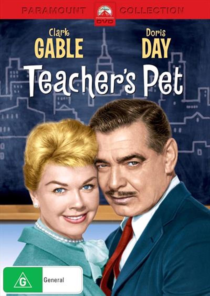 Teachers Pet | DVD