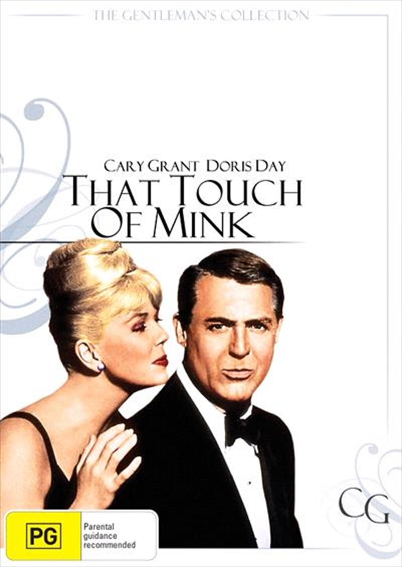 That Touch Of Mink | DVD