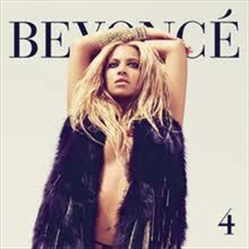 4 - Gold Series | CD