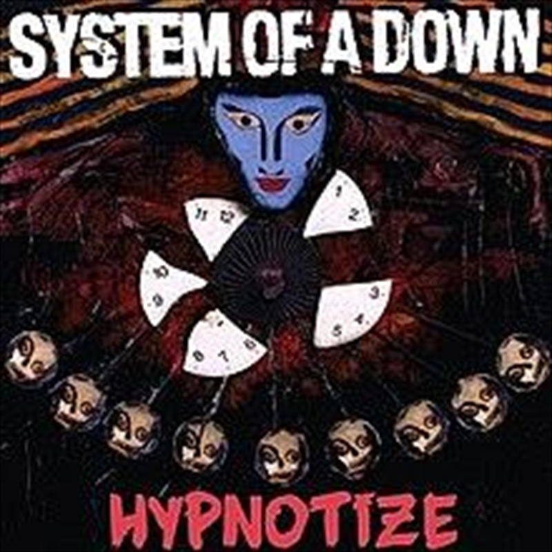 Hypnotize - Gold Series | CD