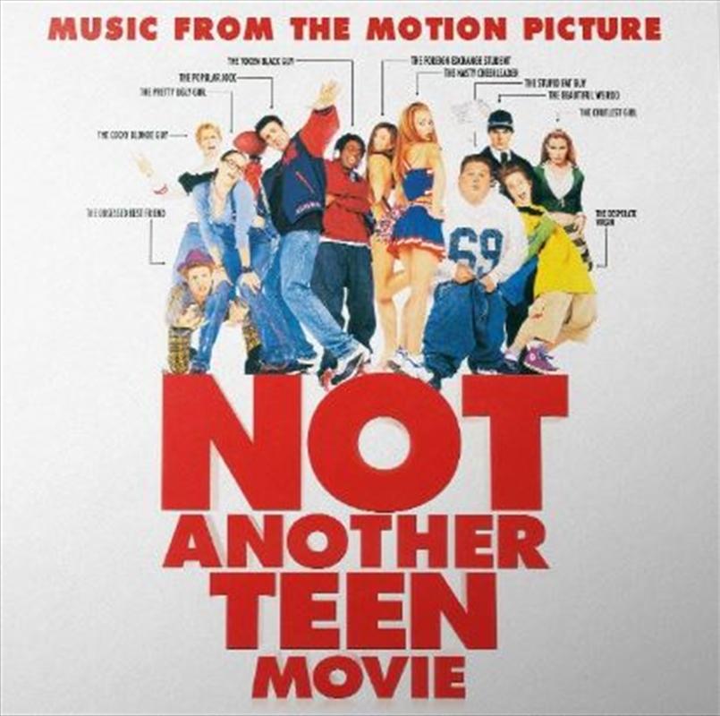 Not Another Teen Movie | Vinyl