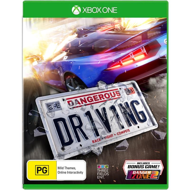 Dangerous Driving | XBox One