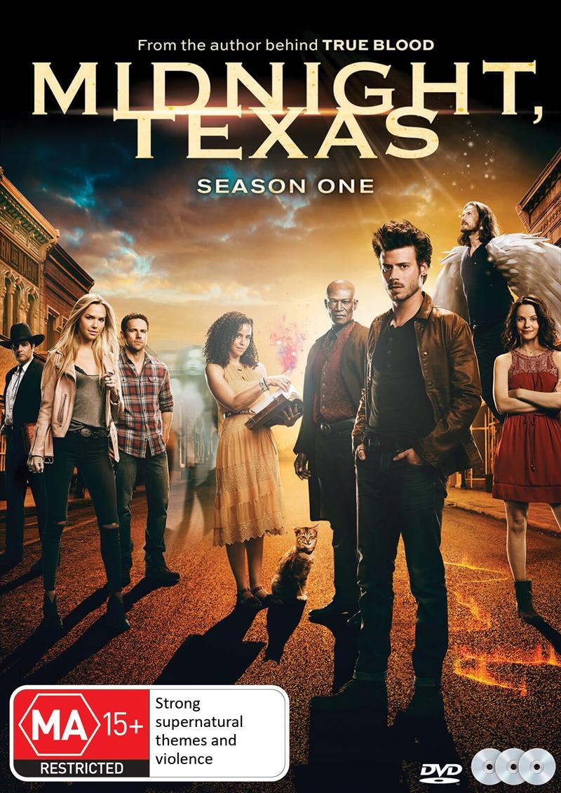 Midnight Texas - Season 1 | DVD