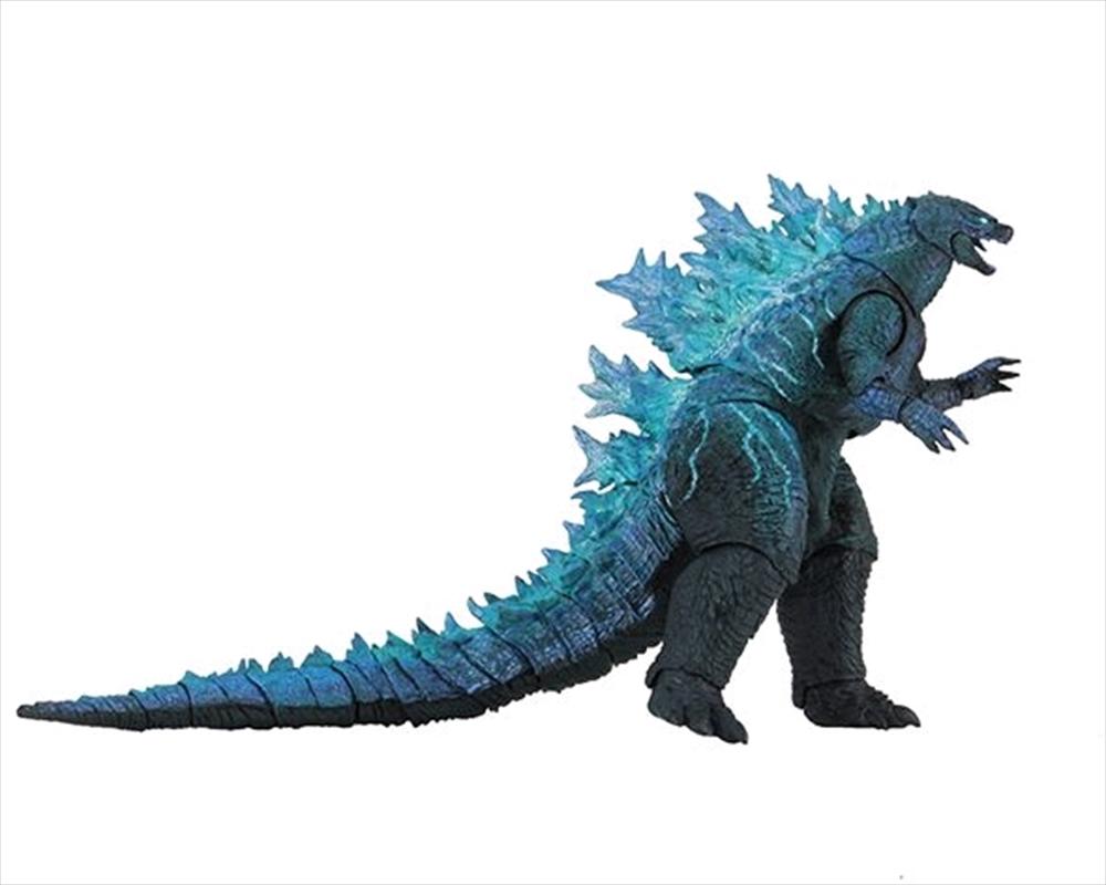 "Godzilla: King of the Monsters - Godzilla Version 2 7"" Action Figure | Merchandise"