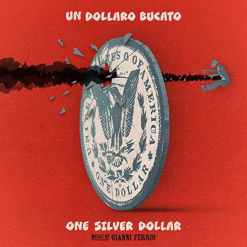 Un Dollaro Bucato | Vinyl