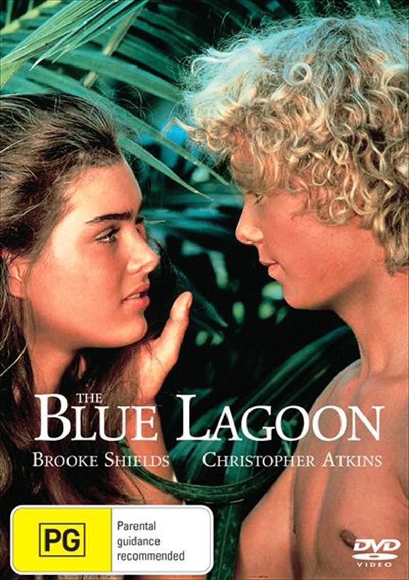 Blue Lagoon, The | DVD