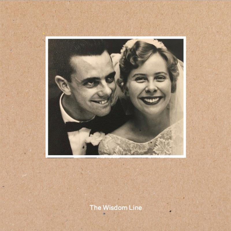 Wisdom Line - Limited Edition Vinyl | LP/CD/BOOK