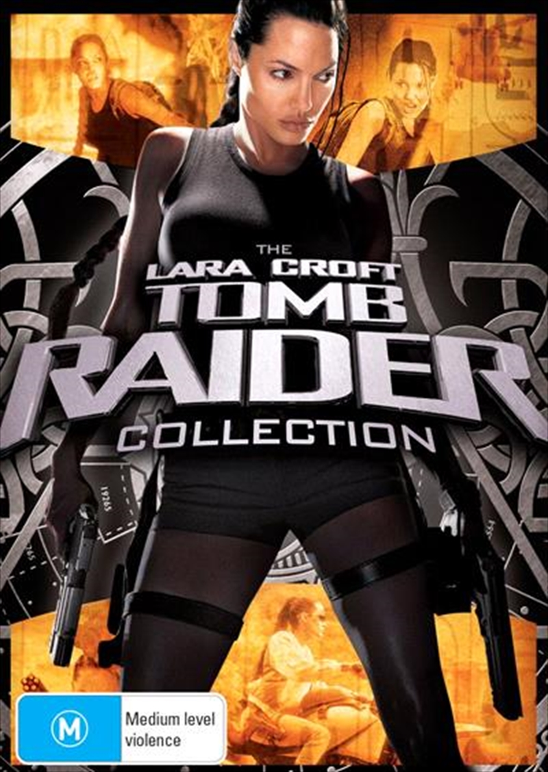 Lara Croft Tomb Raider Lara Croft Tomb Raider The Cradle Of Life