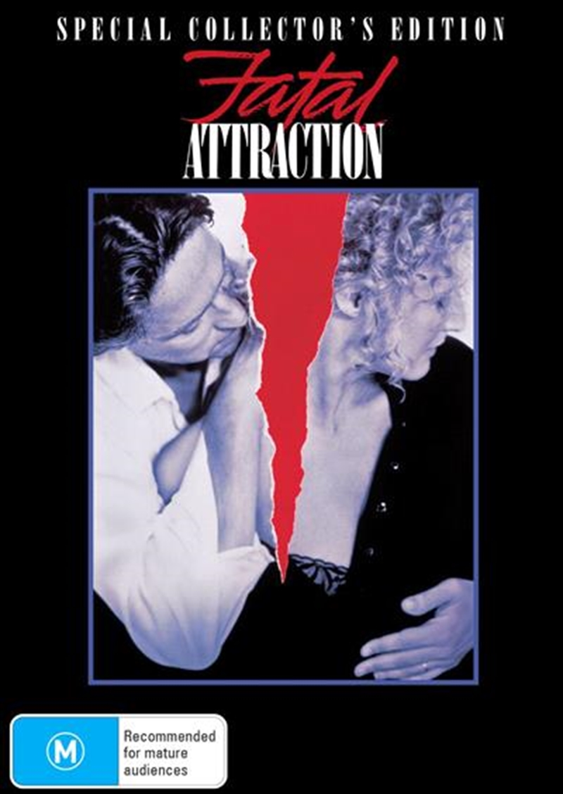 Fatal Attraction | DVD