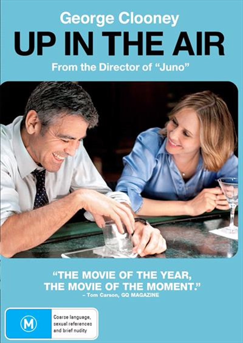 Up In The Air | DVD