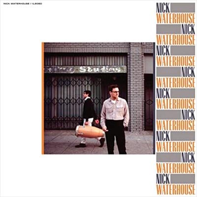Nick Waterhouse | CD