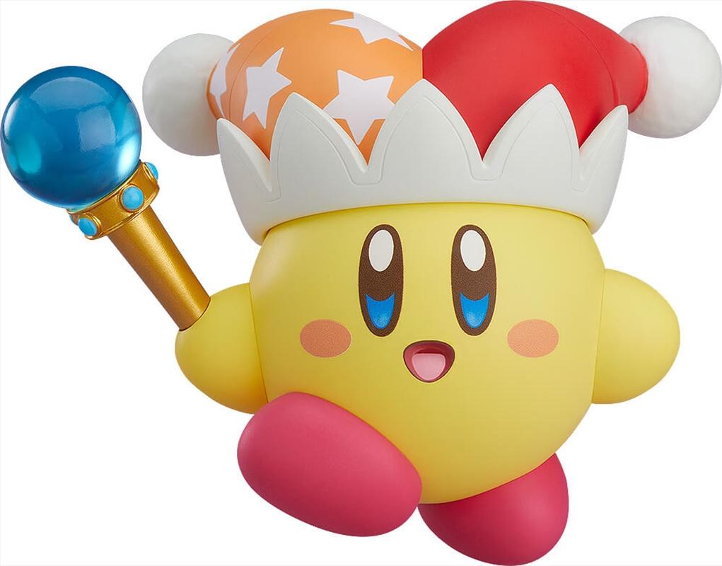 Nendoroid Beam Kirby | Merchandise