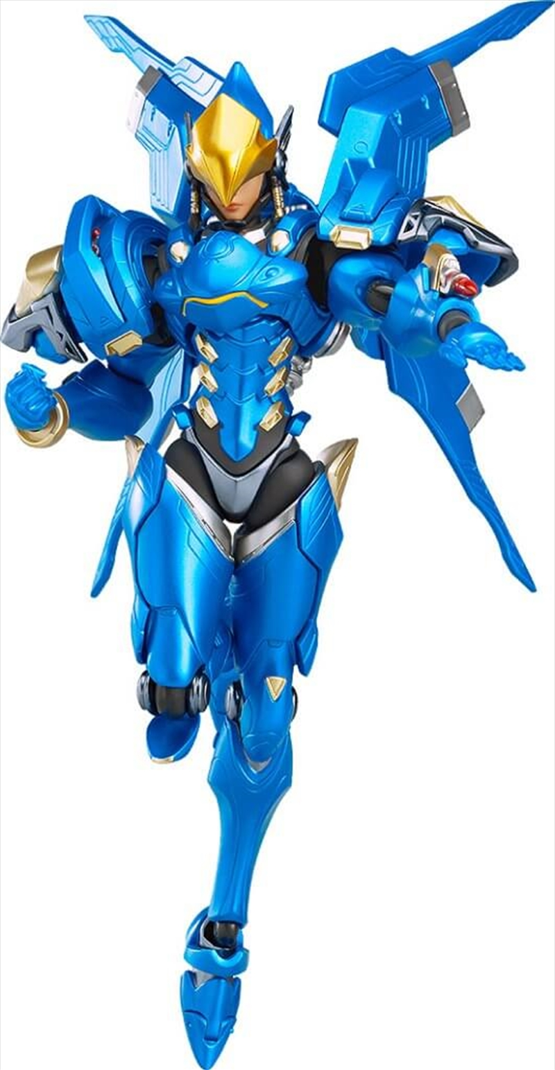 Overwatch Figma Pharah | Merchandise