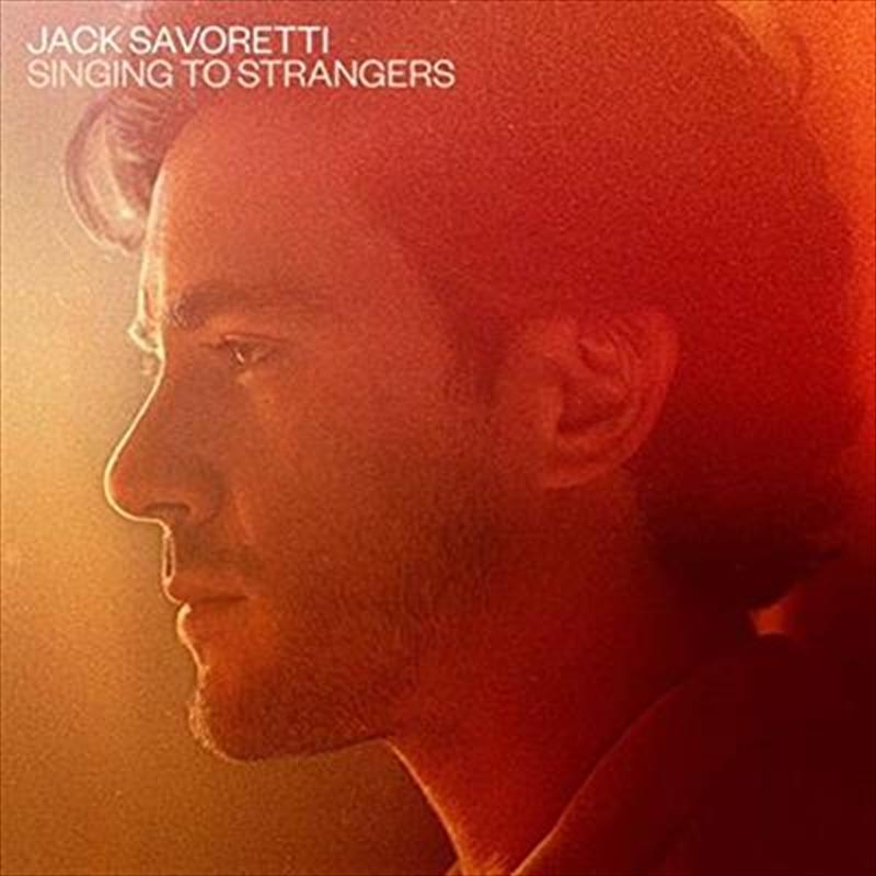 Singing To Strangers | CD