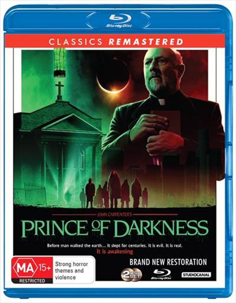 Prince Of Darkness | Blu-ray
