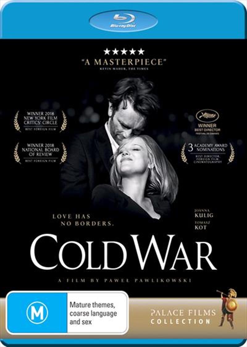Cold War | Blu-ray
