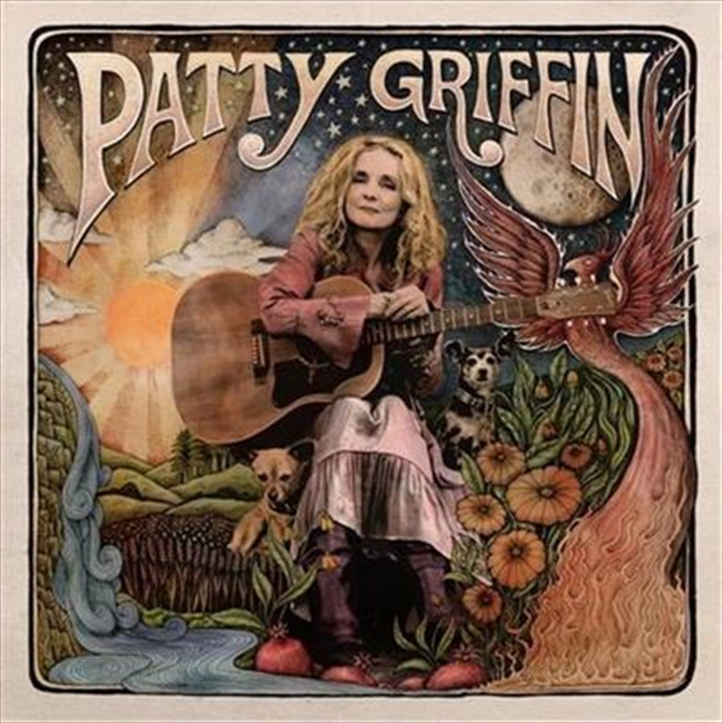 Patty Griffin | Vinyl