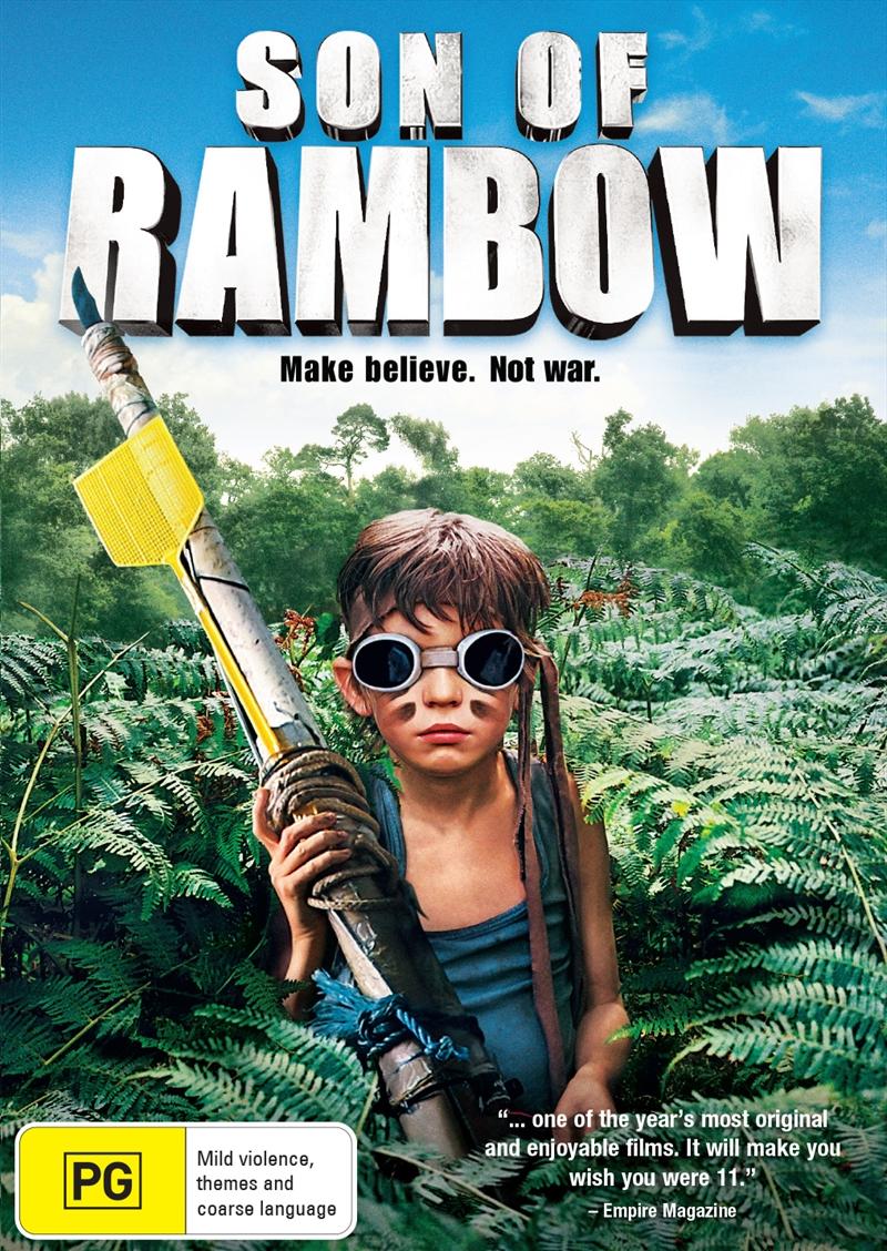 Son of Rambow | DVD