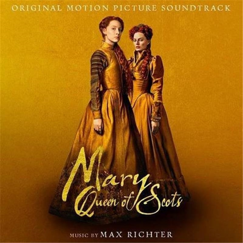 Mary Queen Of Scots | CD