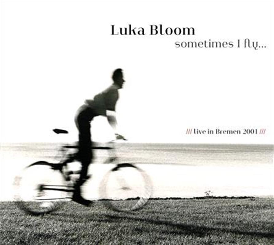 Sometimes I Fly | CD
