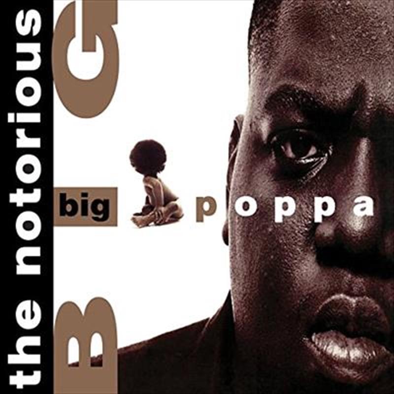 Big Poppa: White Vinyl | Vinyl