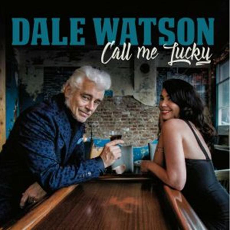 Call Me Lucky   Vinyl