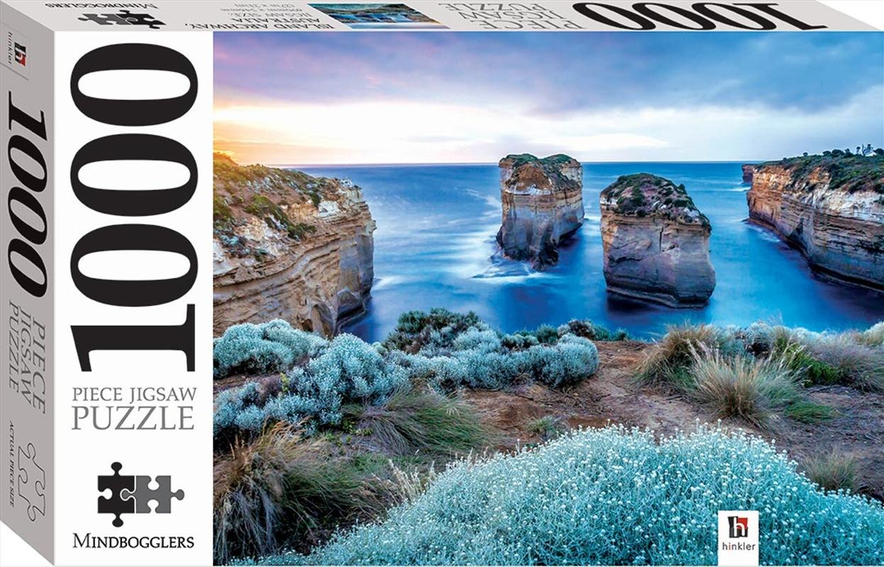 Island Archway Australia - 1000 Piece Puzzle | Merchandise