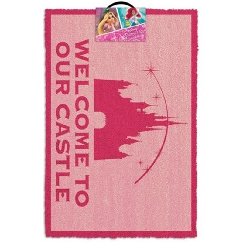 Disney - Welcome To Our Castle | Merchandise