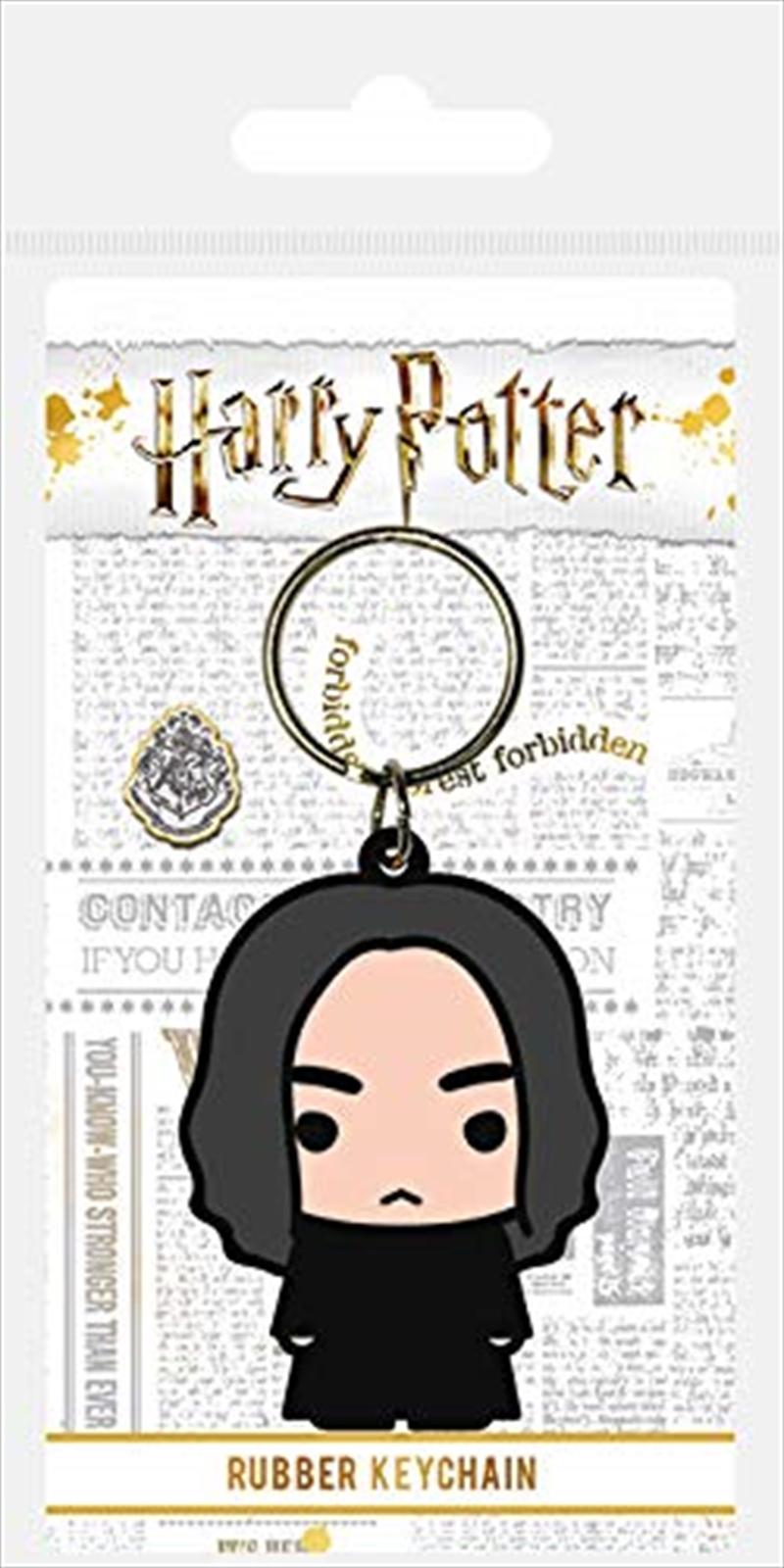 Harry Potter - Severus Snape Chibi | Accessories
