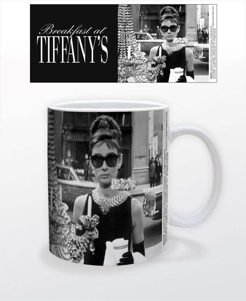 Audrey Hepburn - Window | Merchandise