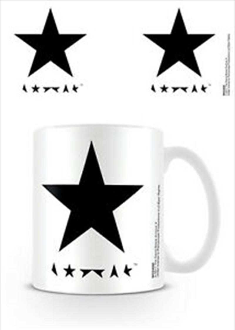 David Bowie - Blackstar | Merchandise