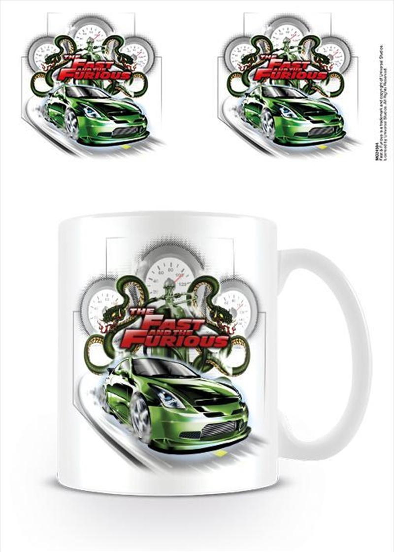 Fast And The Furious Speedo | Merchandise