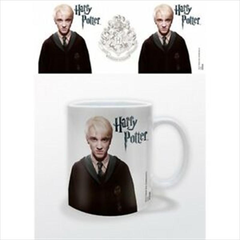 Harry Potter - Draco Malfoy | Merchandise