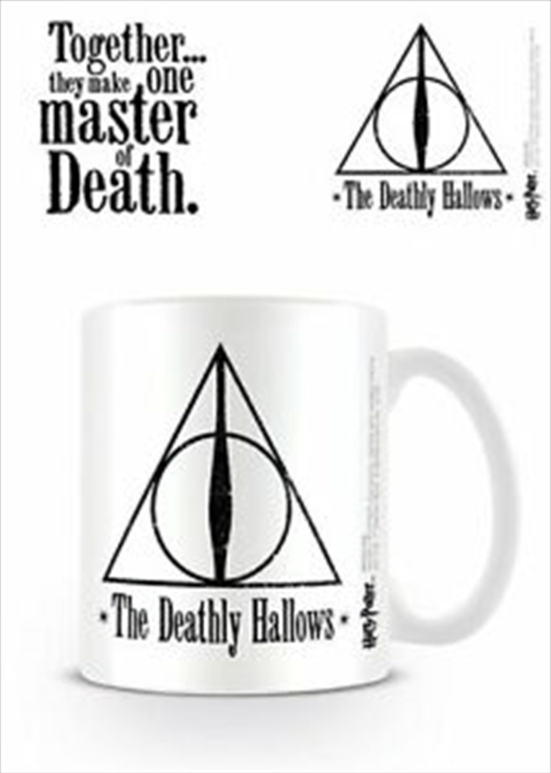 Harry Potter - Master Of Death | Merchandise