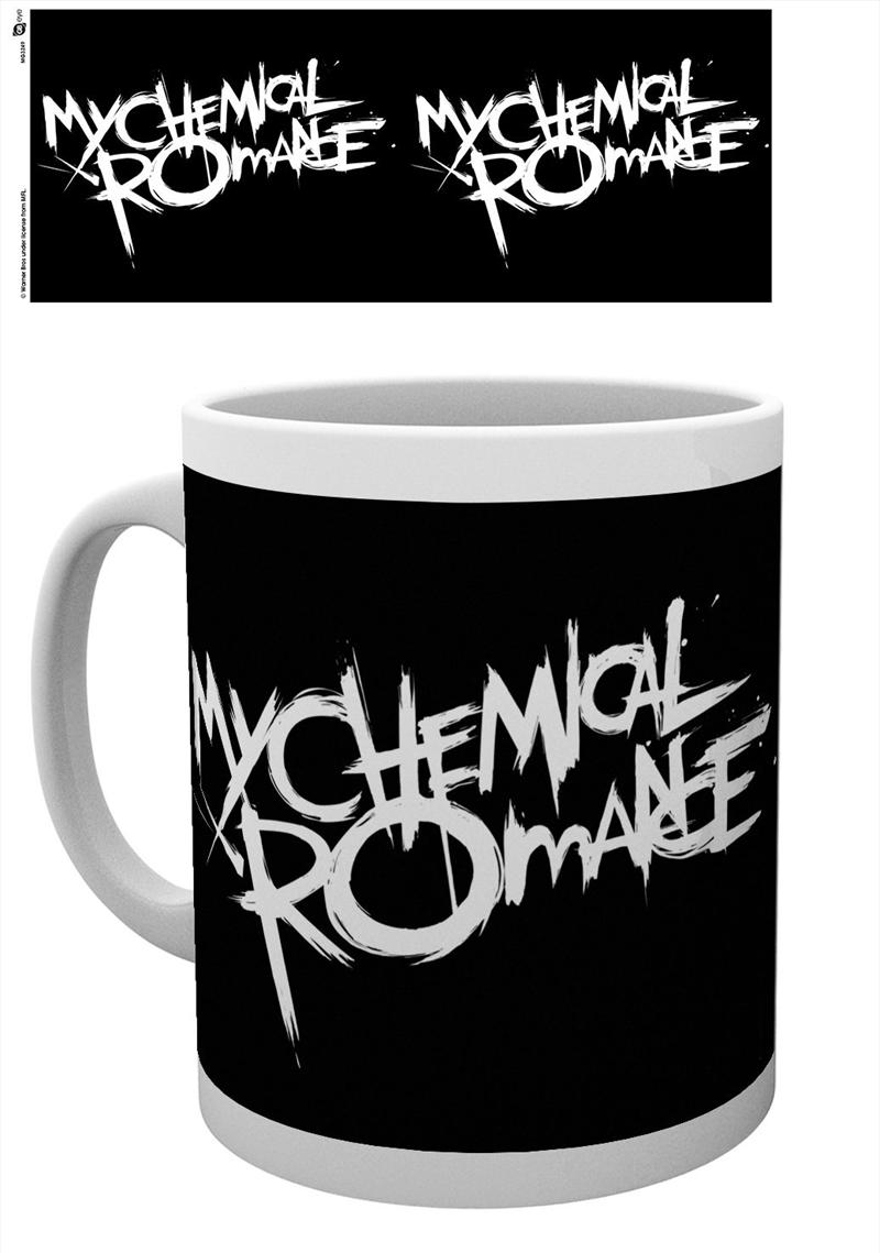 My Chemical Romance - Logo | Merchandise