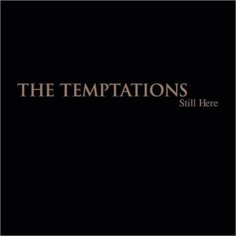Still Here | CD