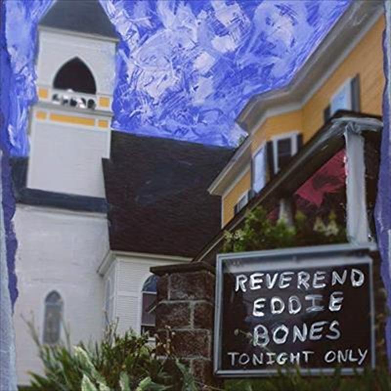 Reverend Eddie Bones   Vinyl