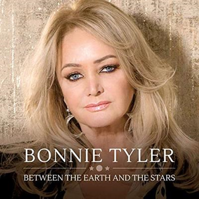 Between The Earth And The Stars | CD