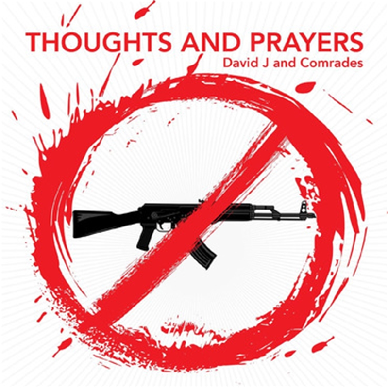Thoughts And Prayers / Hole In The Middle | Vinyl