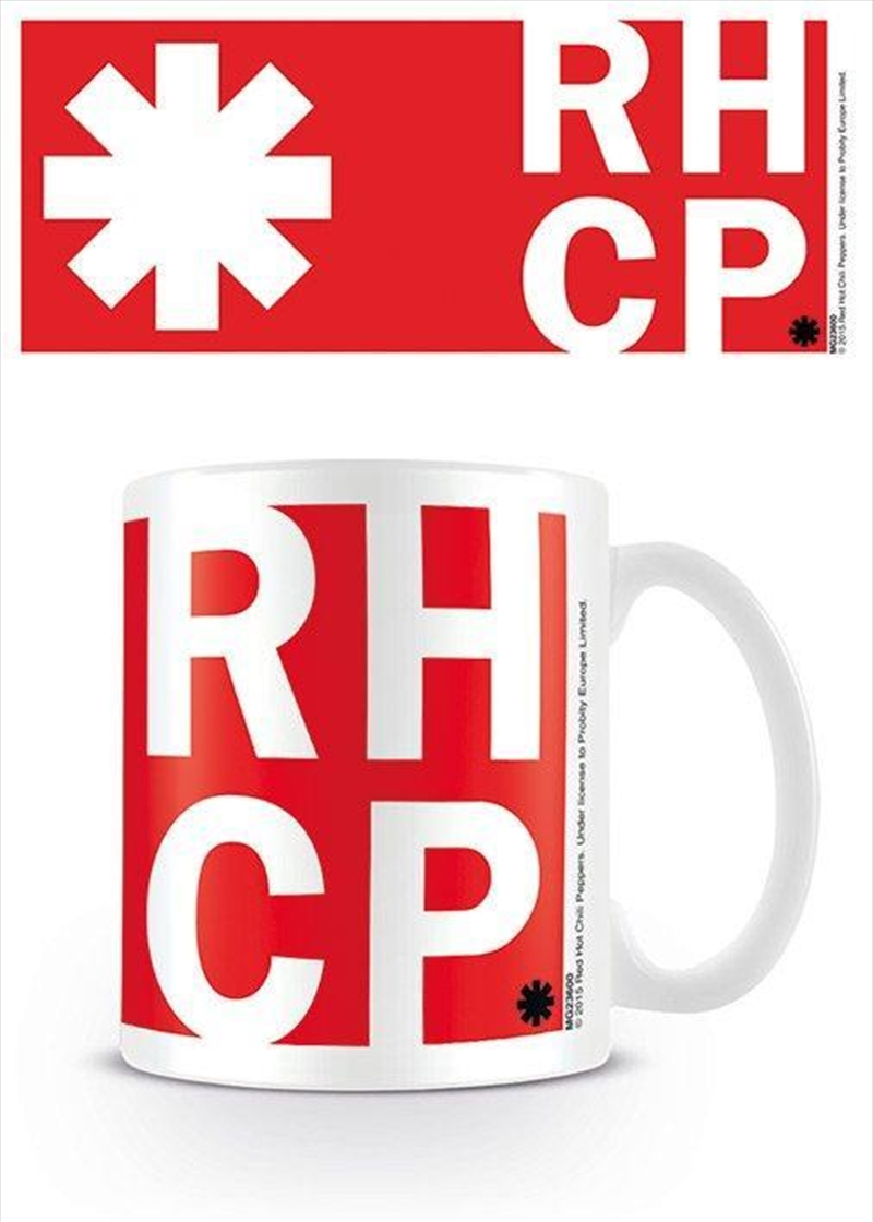 Red Hot Chili Peppers | Merchandise