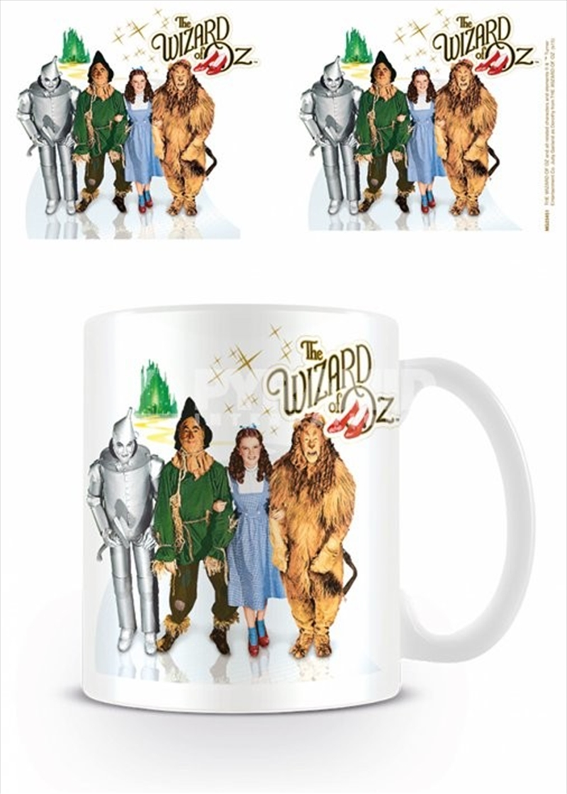 Wizard Of Oz - Classic   Merchandise
