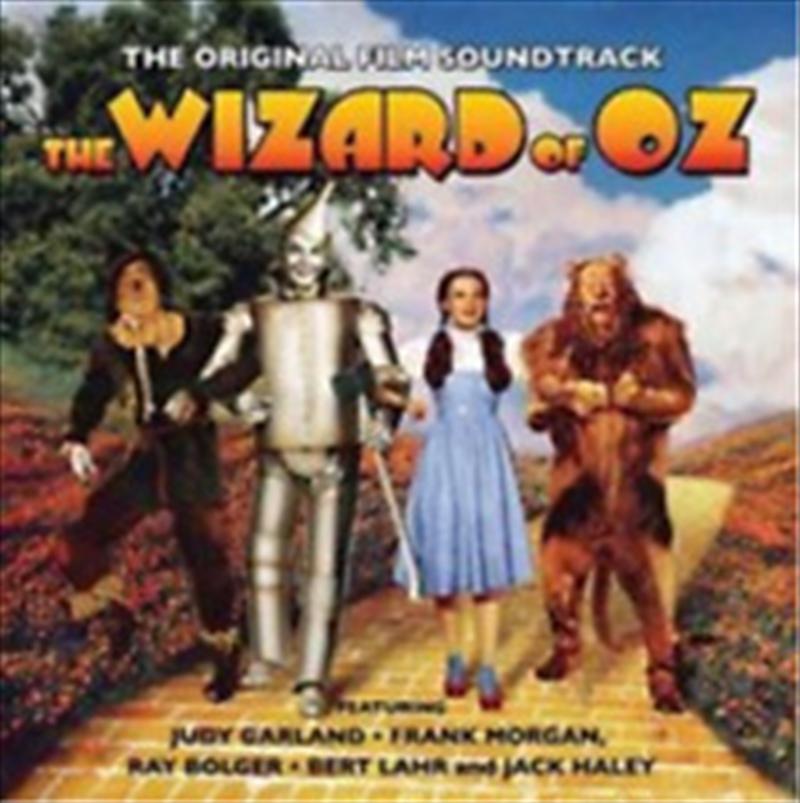 Wizard Of Oz | CD