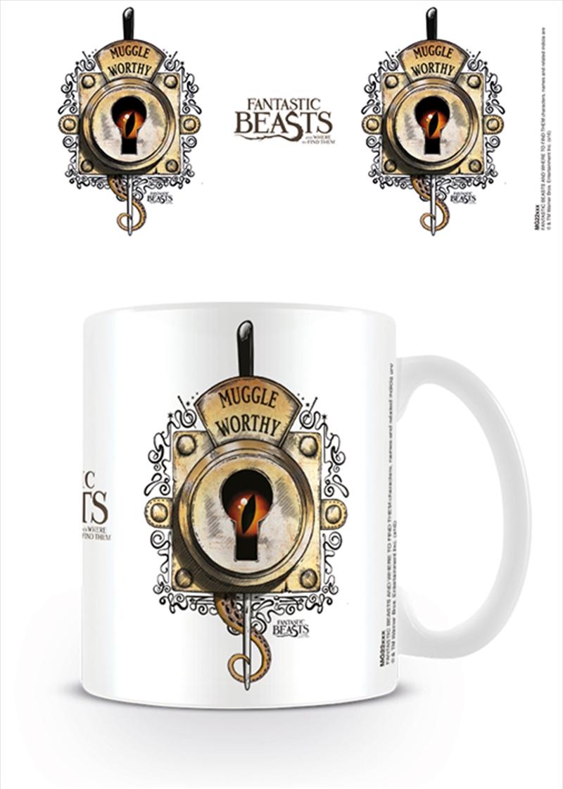 Fantastic Beasts - Muggle Worthy | Merchandise