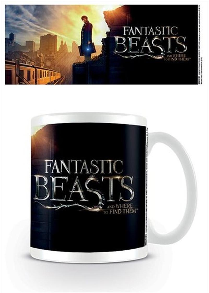 Fantastic Beasts - Dusk | Merchandise
