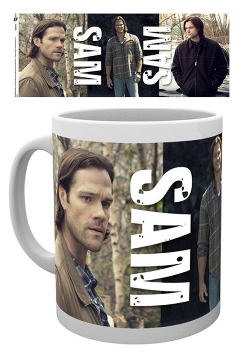 Supernatural - Sam | Merchandise