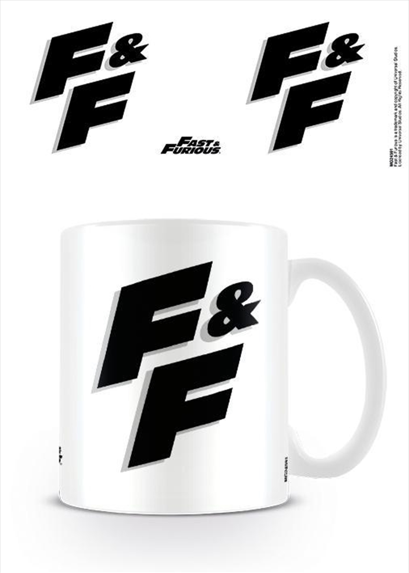 Fast And The Furious - F&F | Merchandise
