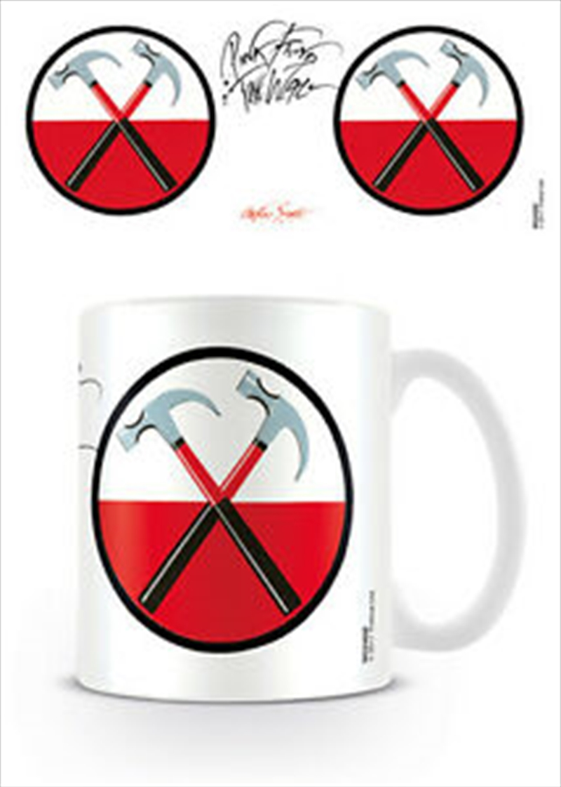 Pink Floyd - The Wall Hammers | Merchandise
