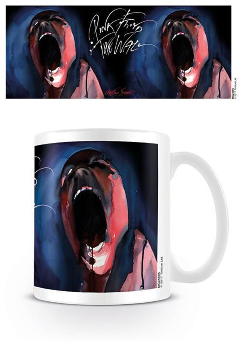 Pink Floyd - The Wall Screamer | Merchandise