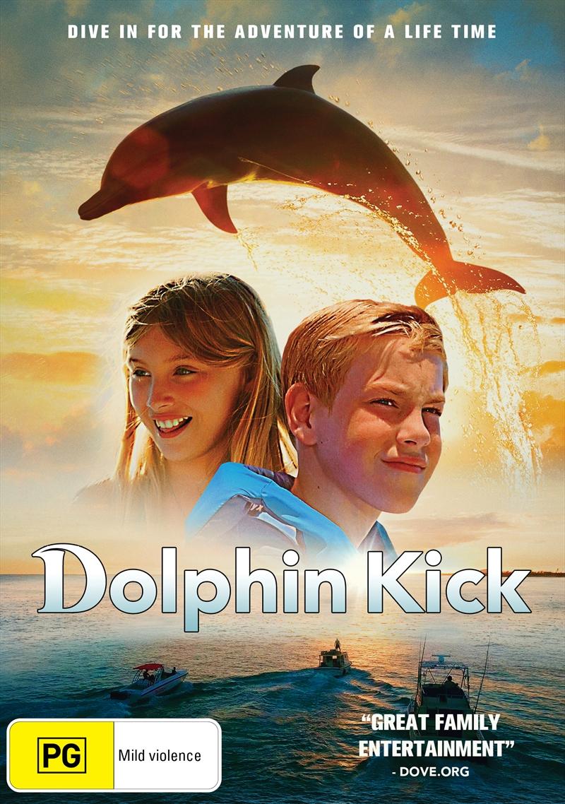 Dolphin Kick | DVD