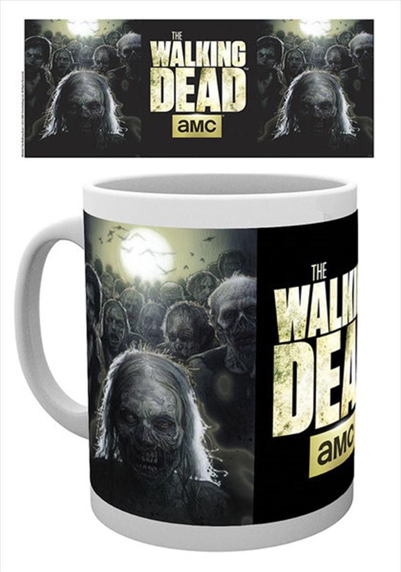 Walking Dead - Zombies | Merchandise